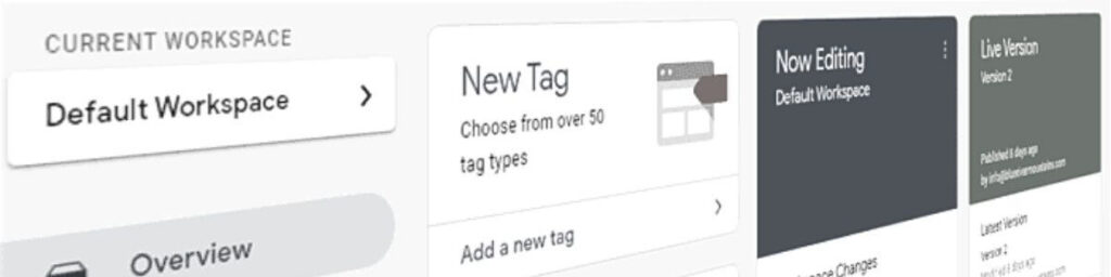 Google Tag Manager Specialist